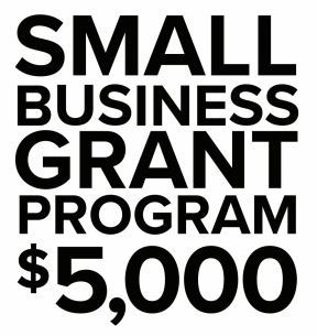 Grant Program - Small Business COVID