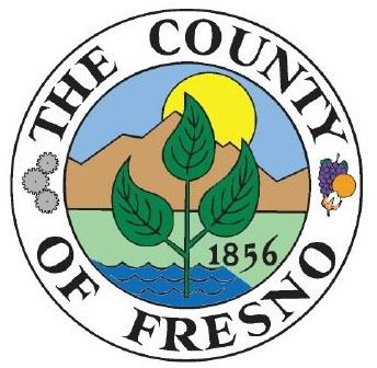 Fresno County Community Meeting logo