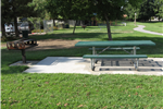 Jenni Park - Picnic Area with Bench