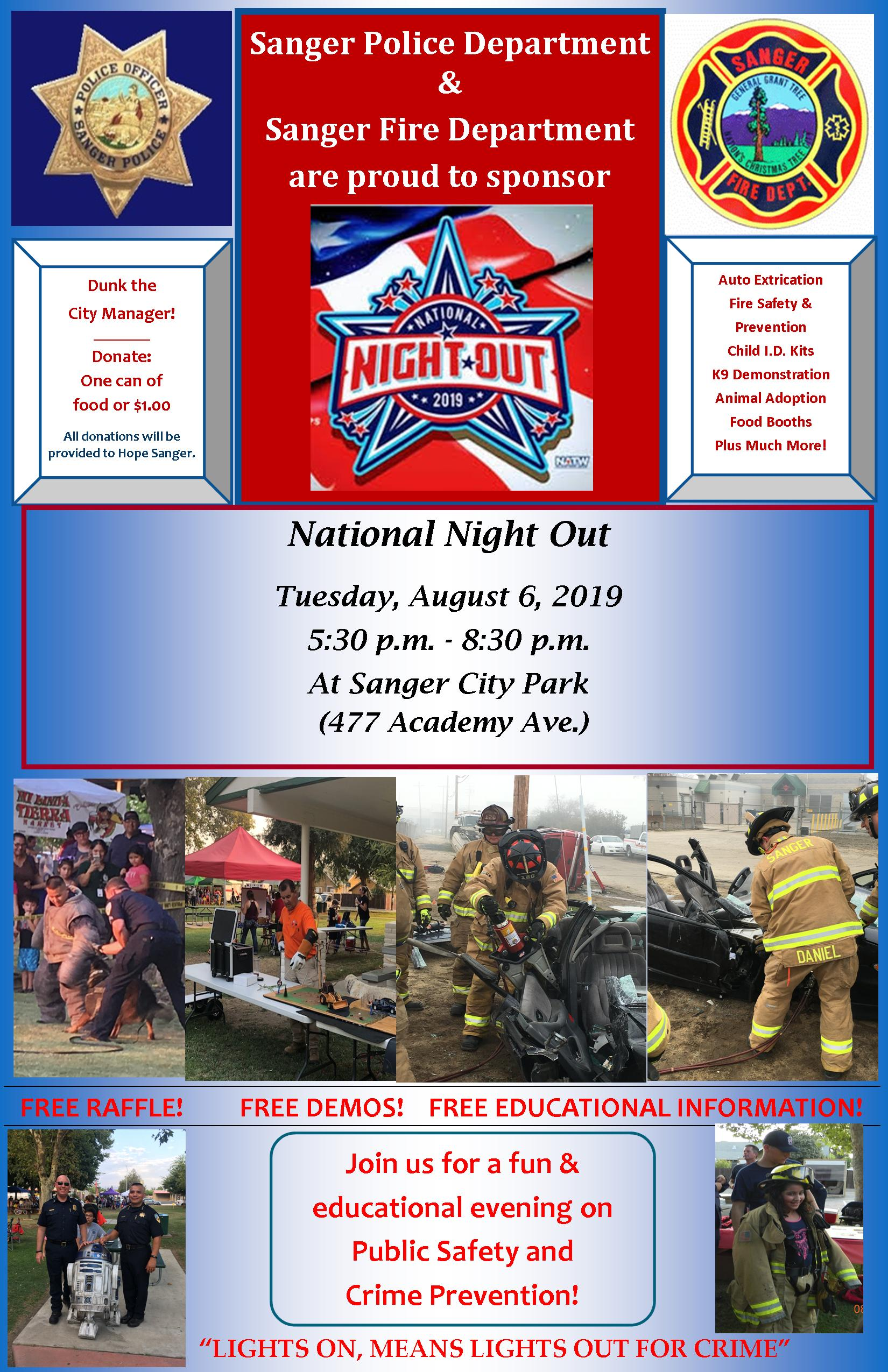 NNO Poster 2019