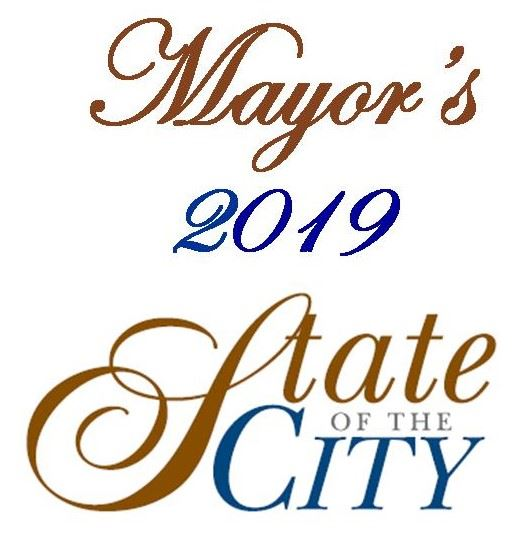 State of the City Logo Small
